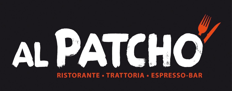 Al Patcho – Ristorante – Trattoria – Espressobar